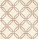Insignia Wallpaper FD24408 By Kenneth James For Brewster Fine Decor